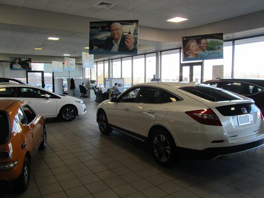 Honda Dealers Rochester Ny >> Ralph Honda : Rochester, NY 14626 Car Dealership, and Auto ...