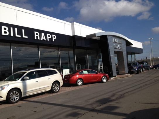 Bill Rapp Superstore Syracuse Ny 13206 Car Dealership