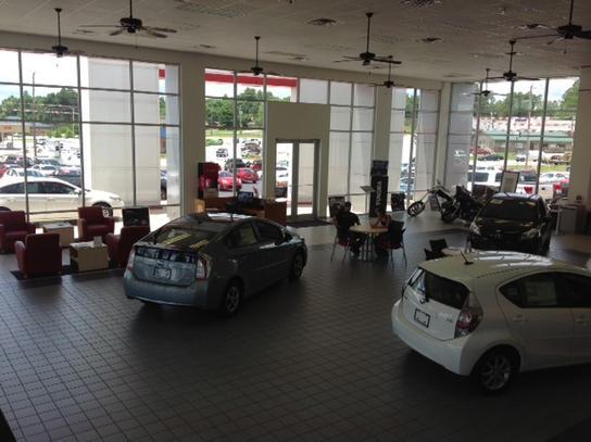 New Car Dealers In Harrison Arkansas