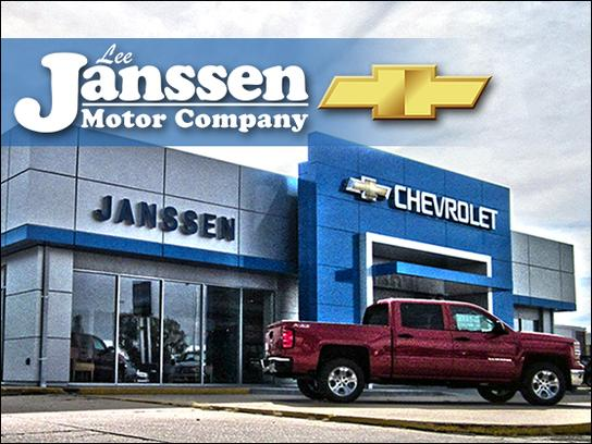 lee janssen motor holdrege ne 68949 car dealership and