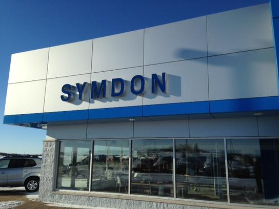 Symdon Motors Inc Car Dealership In Mount Horeb Wi 53572
