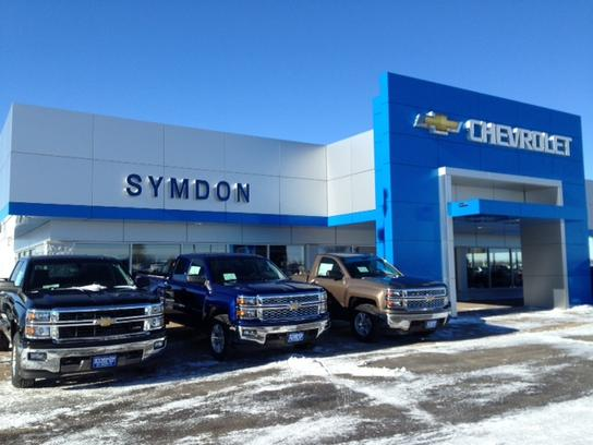 symdon motors inc car dealership in mount horeb wi 53572