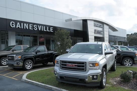 gainesville buick gmc gainesville fl 32609 car dealership and auto financing autotrader. Black Bedroom Furniture Sets. Home Design Ideas