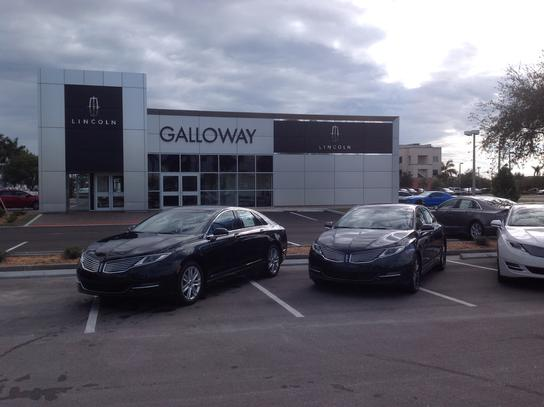 sam galloway lincoln car dealership in fort myers fl. Black Bedroom Furniture Sets. Home Design Ideas