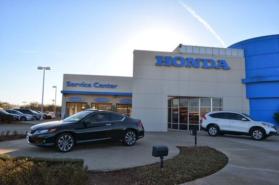 Honda of Denton 2