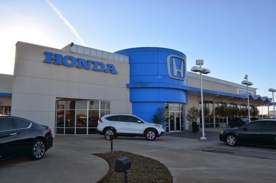 Honda of Denton 1