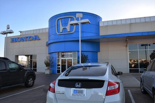 Honda of Denton 3