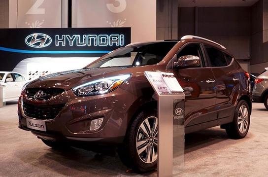 Mungenast Hyundai Used Cars