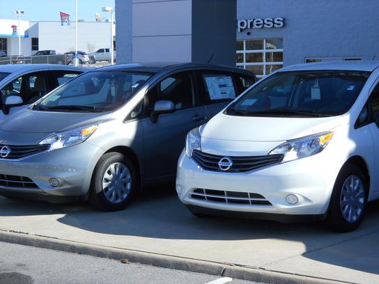 Cars For Sale Autotrader Bristol: Tri-Cities Nissan : Johnson City, TN 37601 Car Dealership