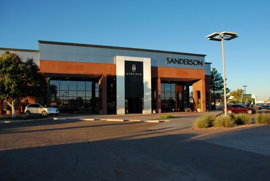 Sanderson Lincoln On Bell Road 1