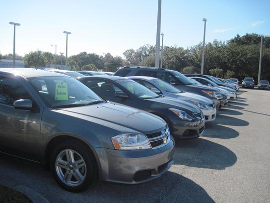 Business Car Rental Programs In Tampa Fl