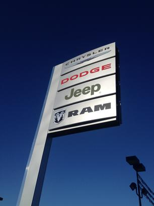 Lithia Chrysler Jeep Dodge RAM of South Anchorage 3