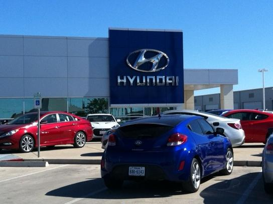 Hyundai of Pharr
