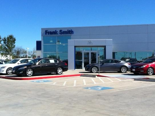 Hyundai of Pharr : Pharr, TX 78577 Car Dealership, and ...