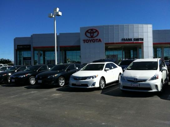 Toyota of Pharr