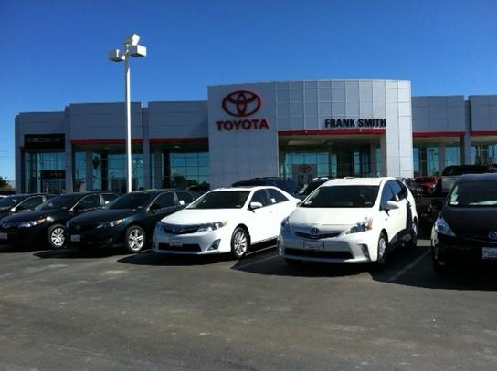Toyota of Pharr 1