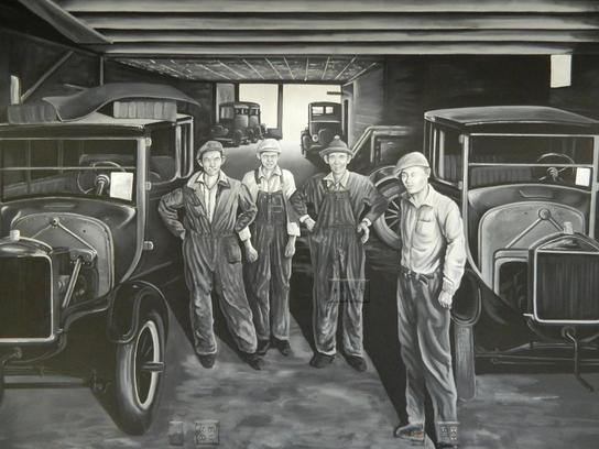 Kerlin Motor Co. 2
