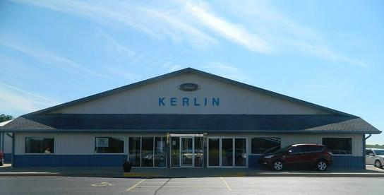 Kerlin Motor Co.