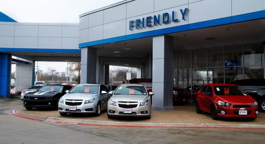 friendly chevrolet dallas tx 75207 car dealership and auto. Cars Review. Best American Auto & Cars Review