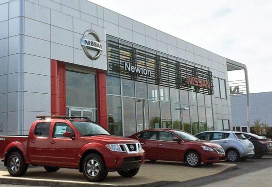 newton nissan gallatin tn 37066 3149 car dealership and auto financing autotrader. Black Bedroom Furniture Sets. Home Design Ideas