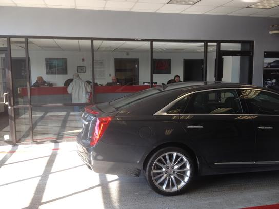 Jim Coleman Cadillac : Bethesda, MD 20817 Car Dealership
