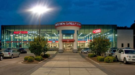 Auction Direct USA Raleigh Used Cars 3