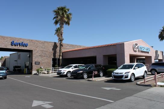 Jim Click Mazda Hyundai Automall : Tucson, AZ 85705 Car ...