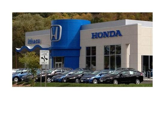 Used Car Dealers Ithaca Ny