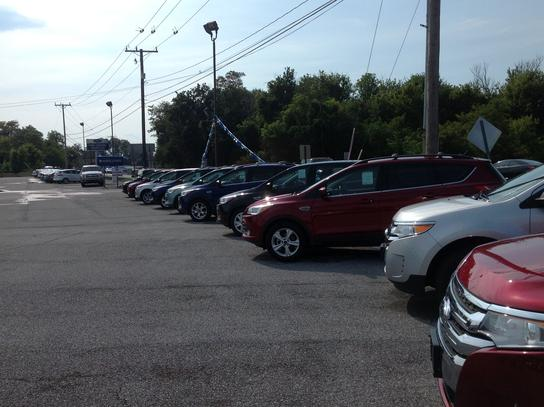 Shippensburg Used Car Dealers