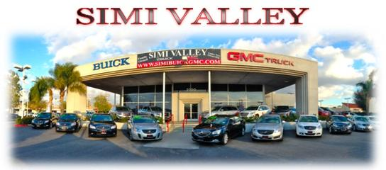 Simi Valley Buick GMC celebrates reopening under new leadership