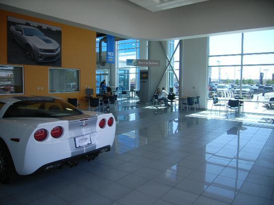 All American Chevrolet Odessa >> All American Chevrolet of Odessa : Odessa, TX 79761 Car ...