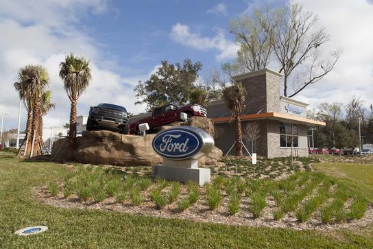 Mullinax Ford - New Smyrna 1