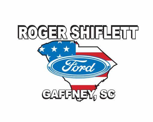 Roger Shiflett