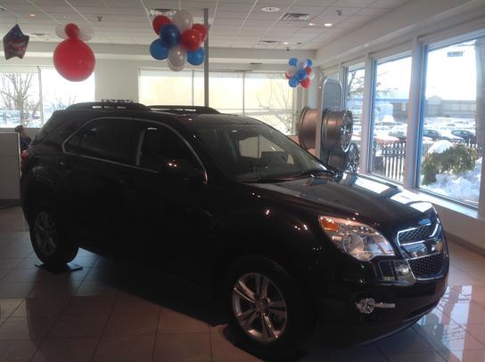 New Rochelle Chevrolet : New Rochelle, NY 10801 Car ...