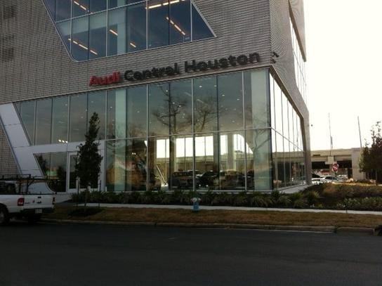 Audi dealerships houston texas 11