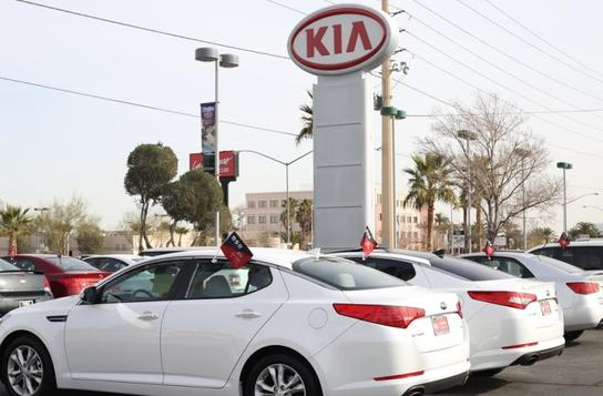 Findlay Kia Las Vegas Nv 89146 Car Dealership And Auto