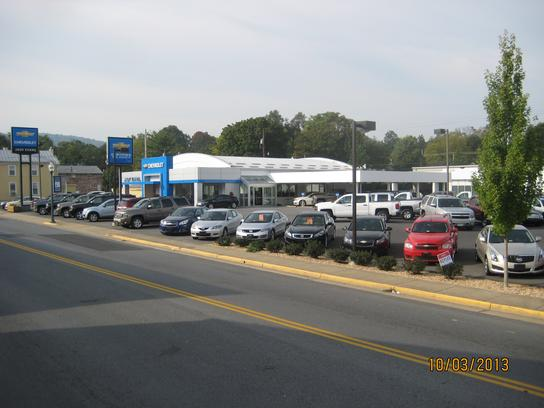 Used Car Dealers In Front Royal Va