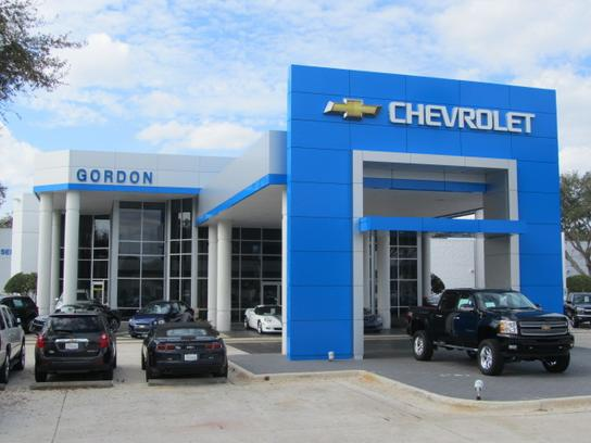 Chevy Dealers Tampa >> Gordon Chevrolet Fl Tampa Fl 33618 Car Dealership And Auto