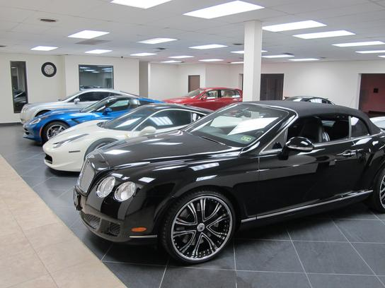 Empire exotic motors addison tx 75001 car dealership for Empire motors auto sales