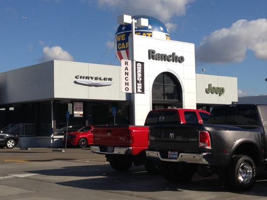 Rancho Auto Parts in San Ysidro, CA with Reviews - YP.com