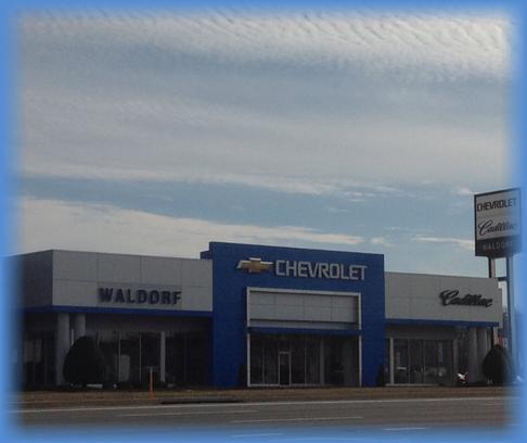 waldorf chevrolet cadillac waldorf md 20601 3145 car dealership and auto financing autotrader. Black Bedroom Furniture Sets. Home Design Ideas