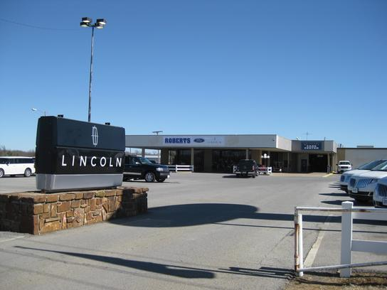 Roberts Ford Lincoln Ford Dealership In Pryor Ok Autos Post