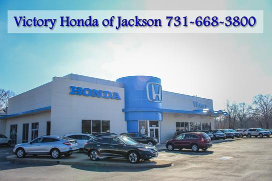 victory honda of jackson jackson tn 38305 car dealership and auto financing autotrader. Black Bedroom Furniture Sets. Home Design Ideas
