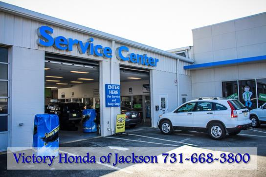 victory honda of jackson jackson tn 38305 car