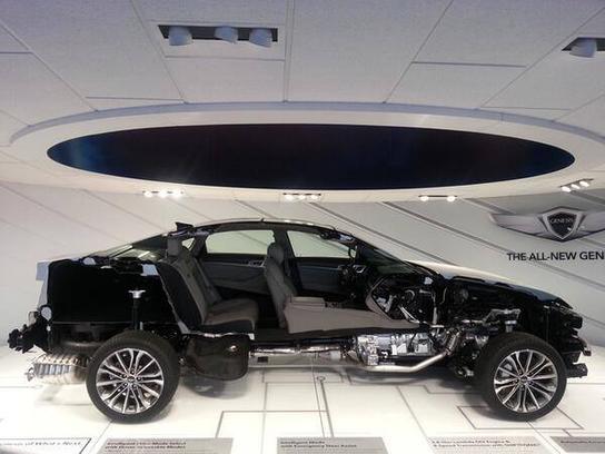 Preston Hyundai Boardman Oh 44512 Car Dealership And