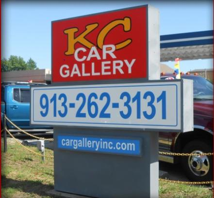 KC Car Gallery