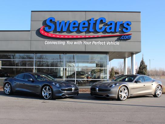 SweetCarscom Fort Wayne IN Car Dealership And Auto - Sweet cars