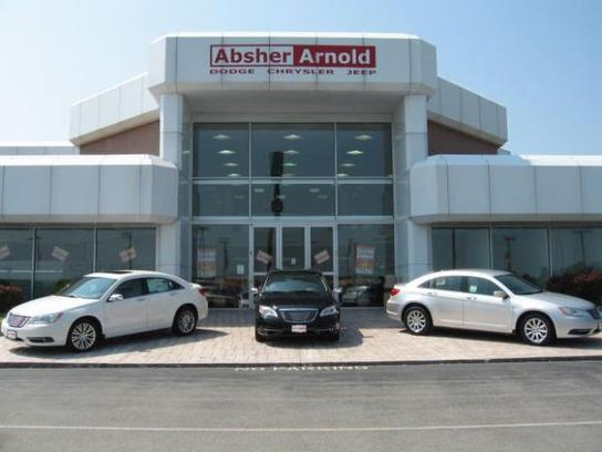 absher arnold motors llc car dealership in marion il