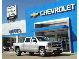 Weeks Chevrolet