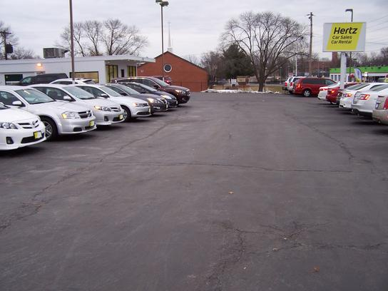 Hertz Certified Used Cars St Louis